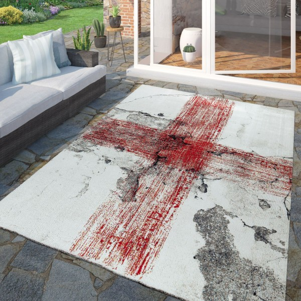 Outdoor Teppich Flagge England